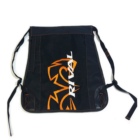 "Sling Bag ""Classic"" Embroidered"