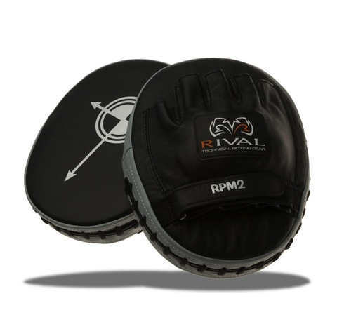 Rival RPM2 Punch Mitts