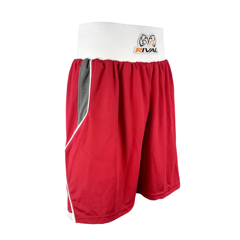 Rival Amateur Competition/Training Boxing Trunks