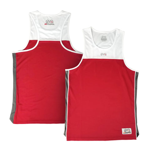 Rival Amateur Competition/Training Boxing Jersey