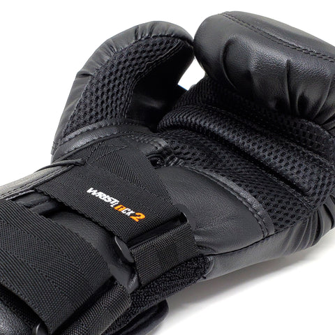 Rival RB10 Intelli-Shock Bag Gloves