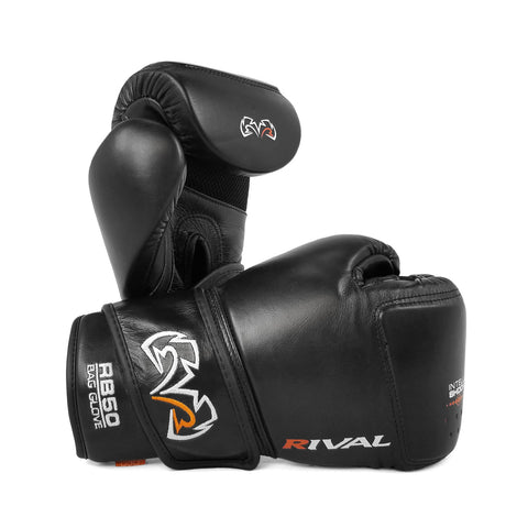Rival RB50 Intelli-Shock Compact Bag Gloves