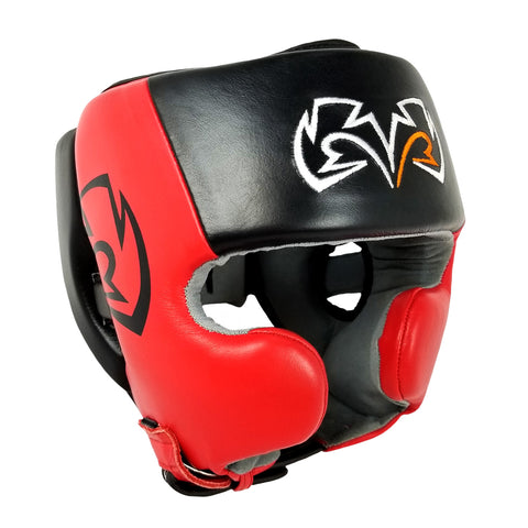 Rival RHG20 boxing headgear