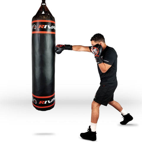Rival 100 lbs Heavy Bag