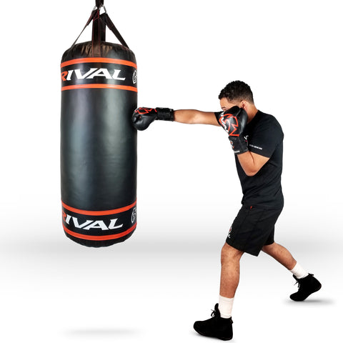 Rival 150 lbs Heavy Bag