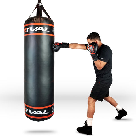 Rival 250 lbs Heavy Bag