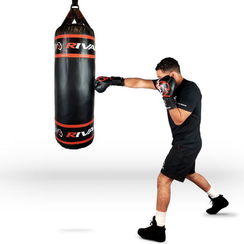 Rival 55 lbs Heavy Bag