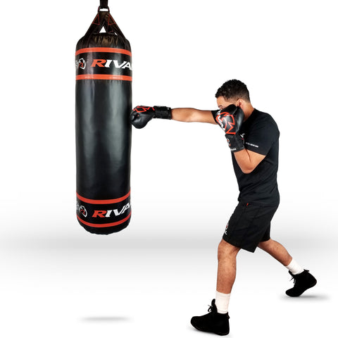 Rival 75 lbs Heavy Bag