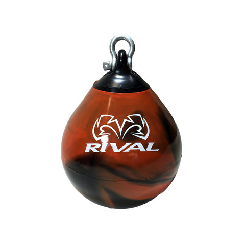 "Rival Aqua Head Hunter Bag - 12"" - Orange"