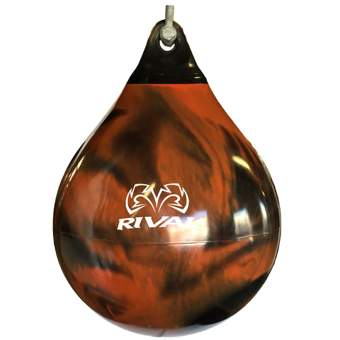 "Rival Aqua Body Punching Bag - 21"" - Orange"