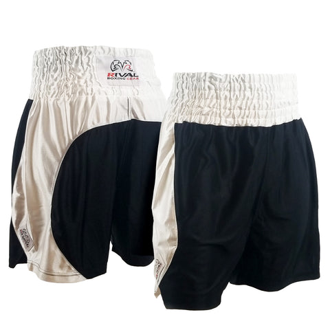 Rival GUERRERO Dazzle Boxing Trunks
