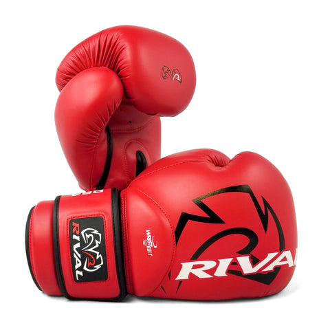 Rival RS4 Aero Sparring Gloves 2.0