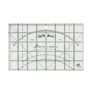 Quick Curve Ruler Mini