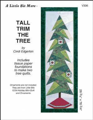 AVSC Tall Trim The Tree
