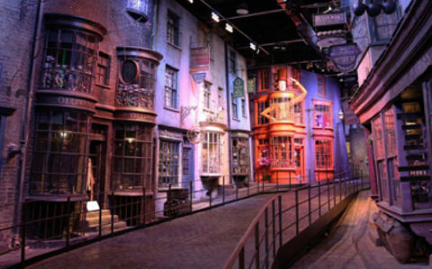 The Making of Harry Potter Shop