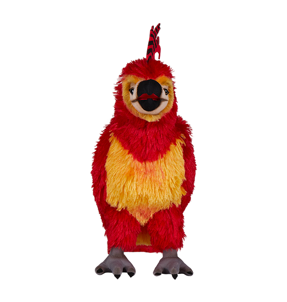 Fawkes Large Plush