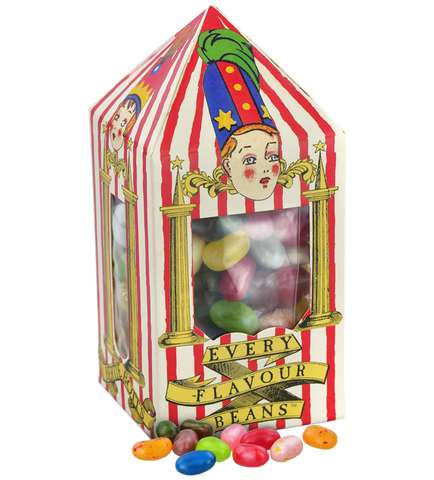 Bertie Botts Beans