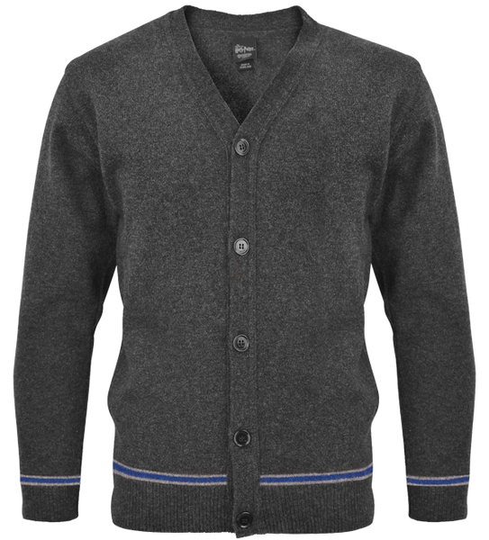 Authentic Lochaven Ravenclaw School Cardigan