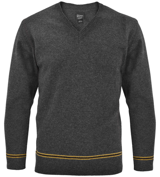 Authentic Lochaven Hufflepuff School Sweater