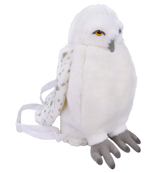 Hedwig Plush Backpack