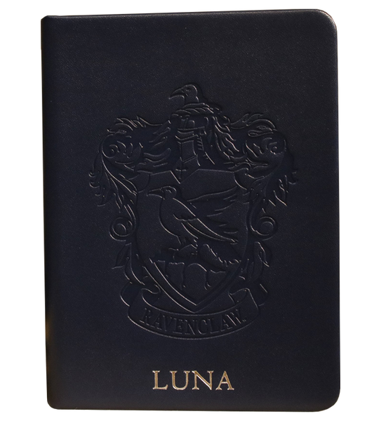 Ravenclaw Embossed Notebook