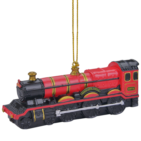 Hogwarts Express Ornament