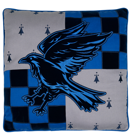 Ravenclaw House Pillow