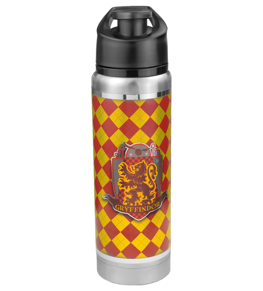 Gryffindor Quidditch Stainless Bottle