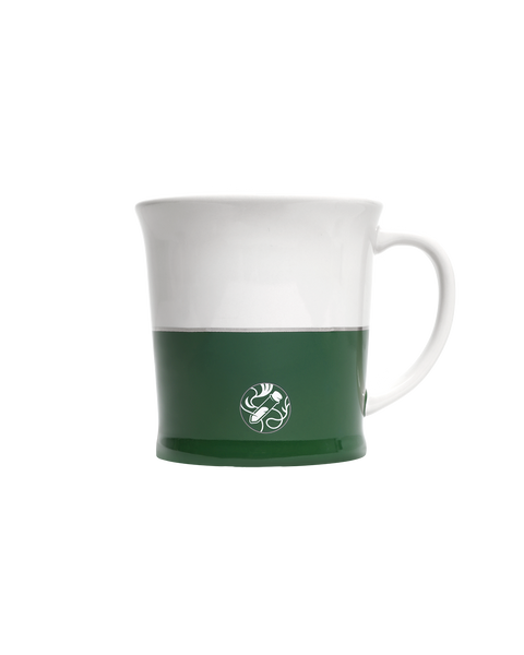18oz Slytherin Mug