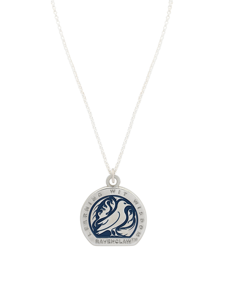 House Necklace Ravenclaw