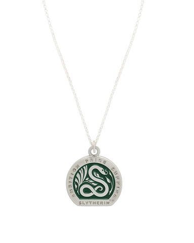 House Necklace Slytherin