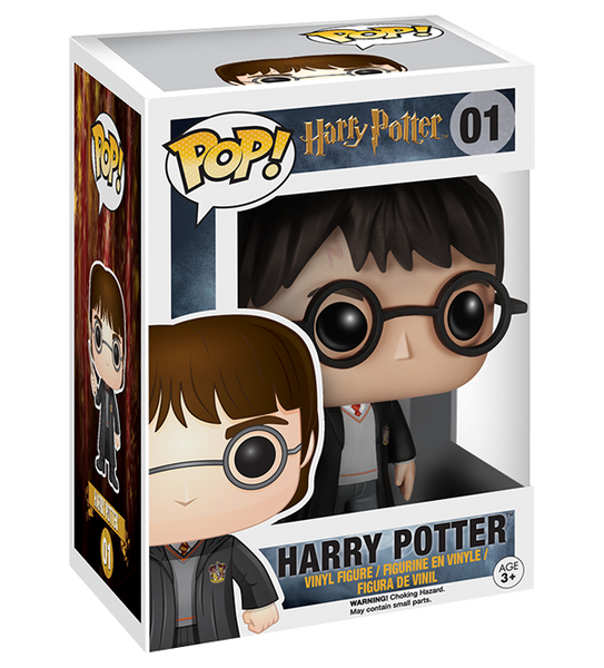 Funko Pop!: Harry Potter