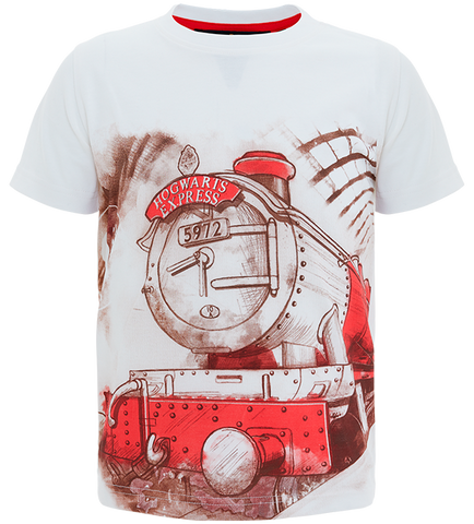 Kids Hogwarts Express T-Shirt