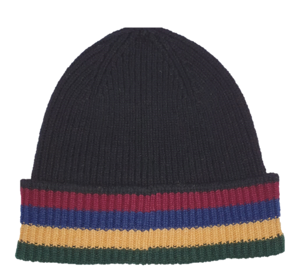 Authentic Lochaven Hogwarts Stripe Beanie
