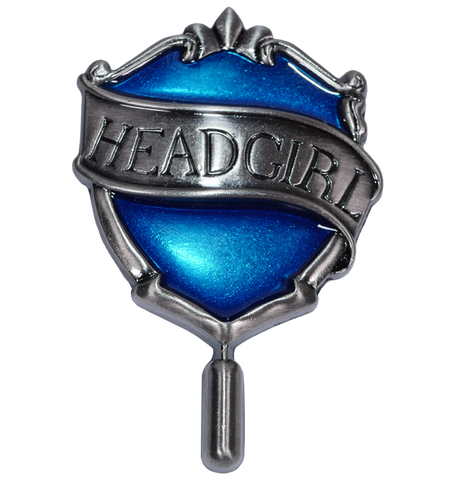 Ravenclaw Head Girl Pin