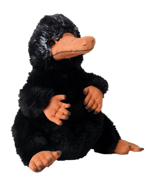 Sitting Niffler Plush