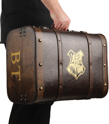 Hogwarts Trunk Large