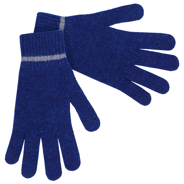 Authentic Lochaven Ravenclaw Gloves