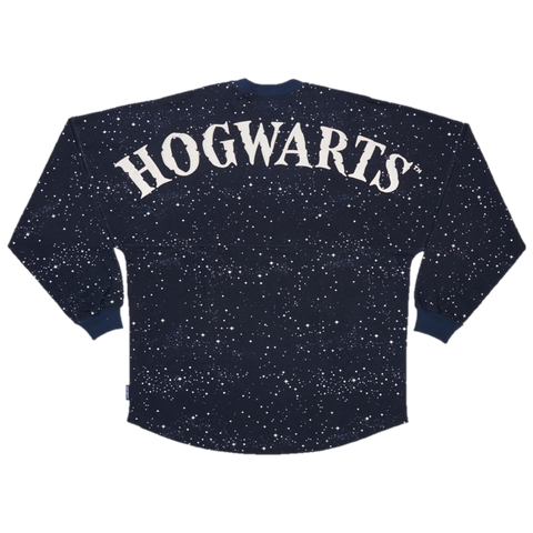 Hogwarts Starry Night Spirit Jersey®
