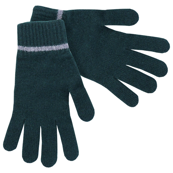 Authentic Lochaven Slytherin Gloves