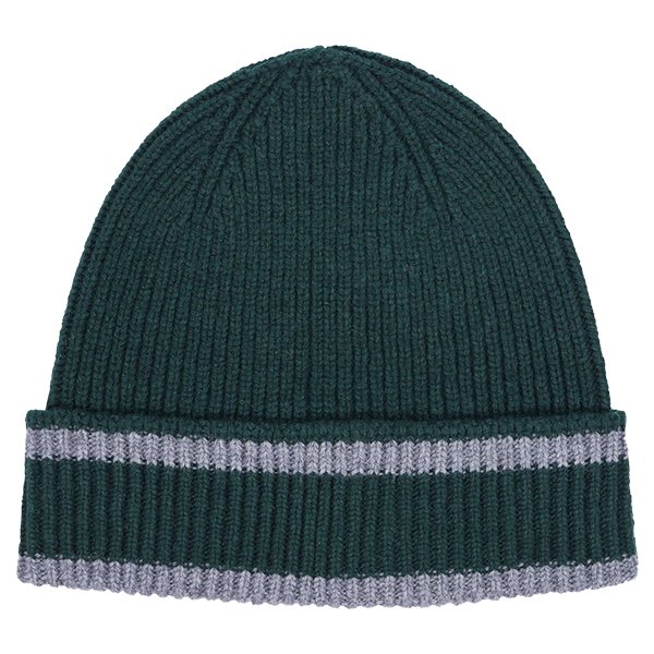 Authentic Lochaven Slytherin Beanie