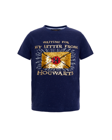 "Kids ""Waiting For My Letter"" T-Shirt"