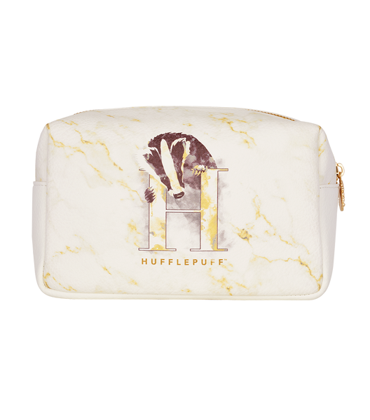 Hufflepuff Cosmetics Bag