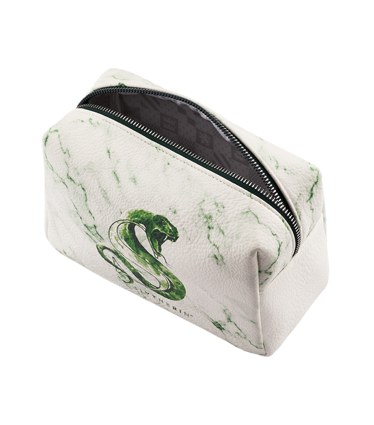 Slytherin Cosmetics Bag