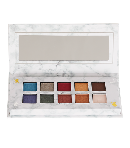 House Eyeshadow Palette Colors