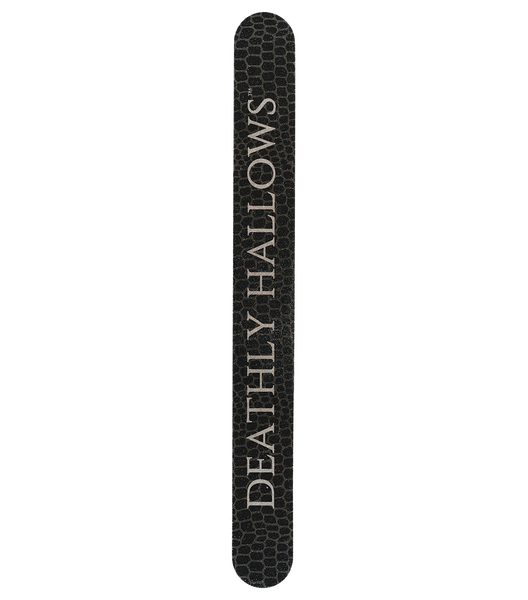 Deathly Hallows Nail File Set