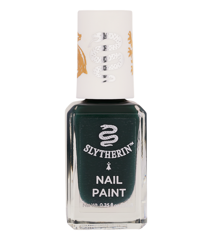 Slytherin Nail Polish
