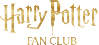 Harry Potter Fan Club logo