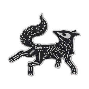Black Punk  Enamel Pins Collection - CoolSticker