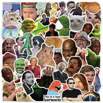 Funny Meme Stickers Pack - CoolSticker